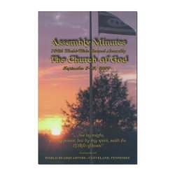 104th Annual Assembly Minutes (2009)
