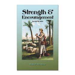 Strength & Encouragement through the ABM