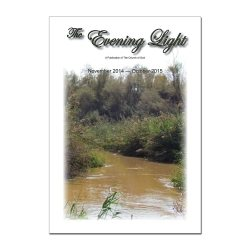 The Evening Light: Volume 23 (2014-2015)