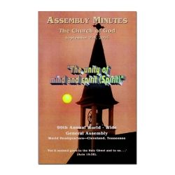 99th Annual Assembly Minutes (2004)