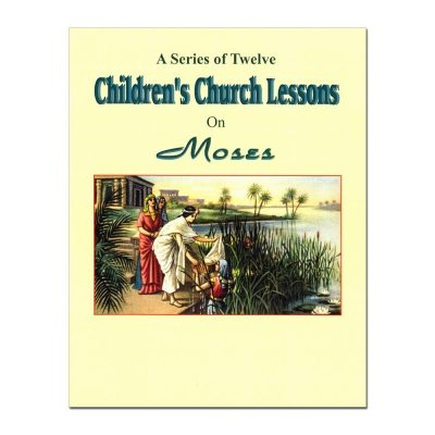 Lessons on Moses