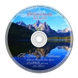 103rd Annual Assembly DVD Collection