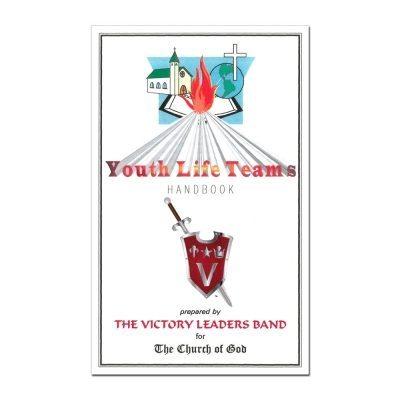 Youth Life Teams Handbook
