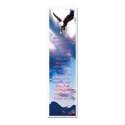 Eagles Bookmark