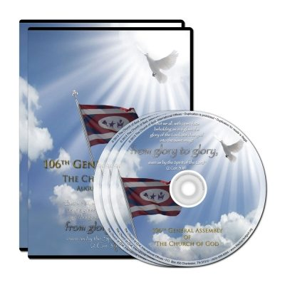 106th Annual Assembly DVD Collection