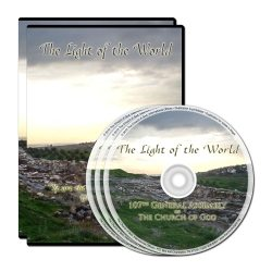107th Annual Assembly DVD Collection