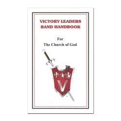 Victory Leaders Band Handbook