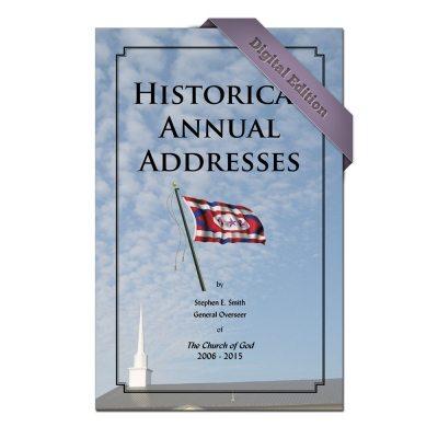 Historical Annual Addresses - 2006-2014 (Digital)
