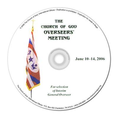 Overseers Meeting - 2006