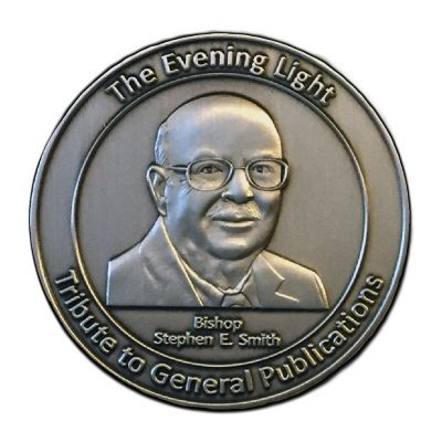 Tribute to General Publications Coin