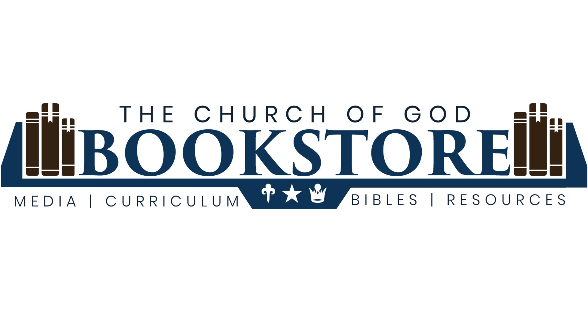 The Church of God Bookstore